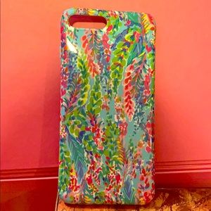 iPhone Lilly Pulitzer case